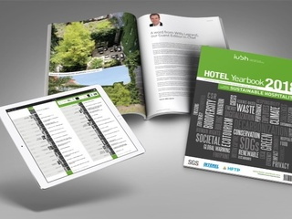 Hotel Yearbook 2018 Sustainable Hospitality Now Released!