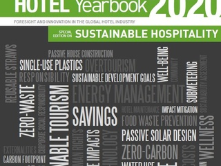 Hotel Yearbook Special Edition – Sustainable Hospitality 2020– Ready for Free Download